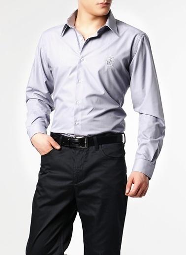 TWN Gömlek Gri